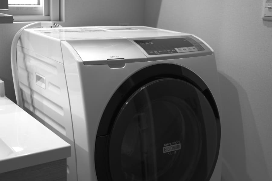 Allbirdsは洗濯機で丸洗い可能