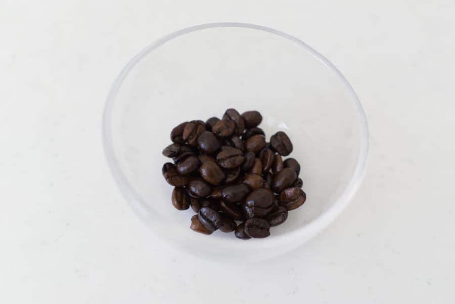 アイスコーヒーを作るなら深煎りのコーヒー豆で